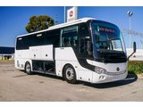 New Buses at Bus Centre WA Picture 4
